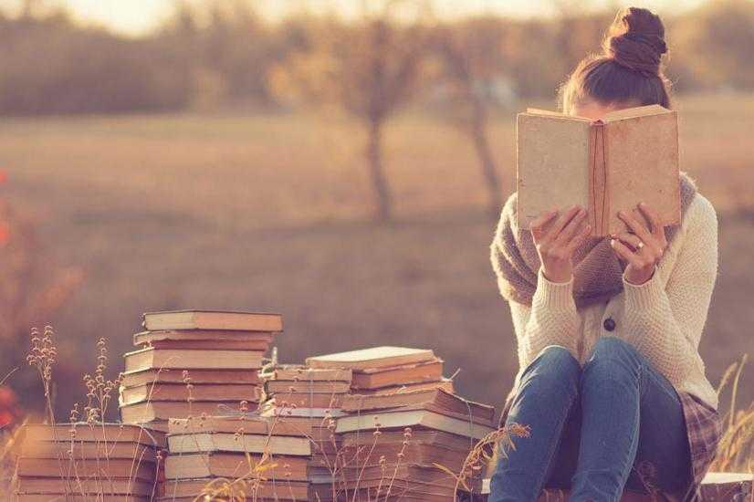 30 самых интересных цитат о пользе чтения