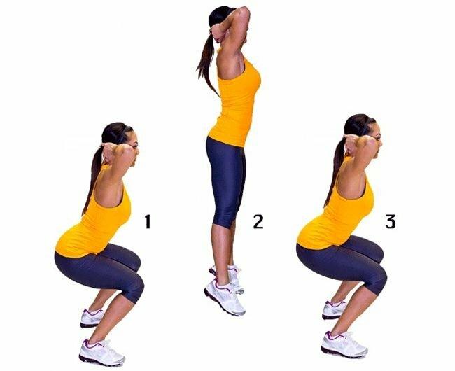 Приседания со штангой —как делать правильно? техника упражнения