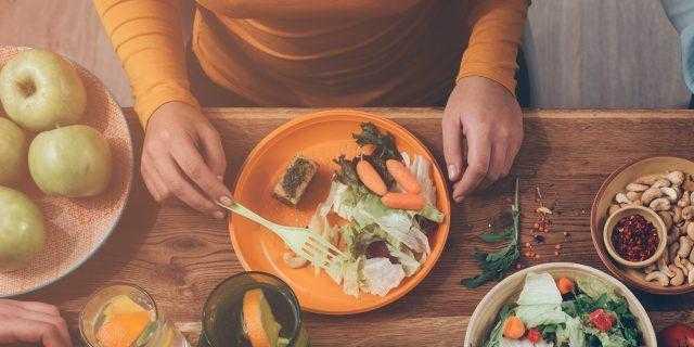 Срывы при правильном питании: причины и способы борьбы