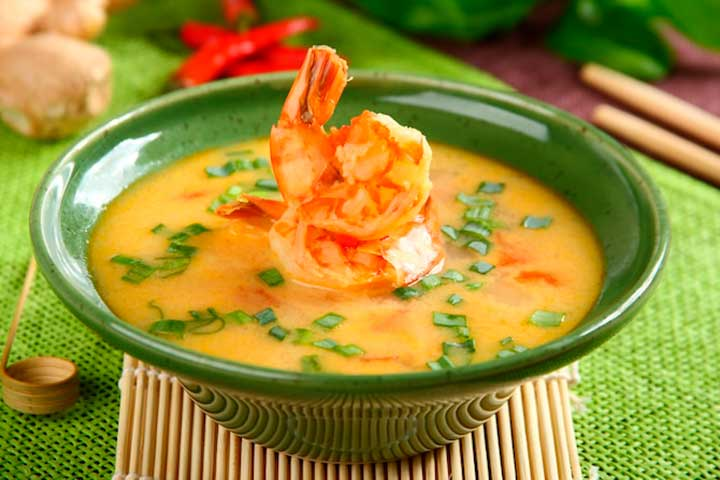 Овощной крем суп – нежное удовольствие: рецепт с фото и видео