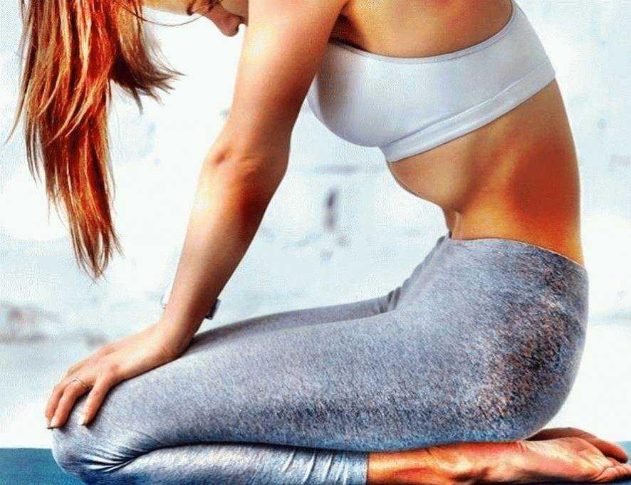 Как правильно делать упражнения вакуум для живота для похудения, в домашних условиях, женщинам: техника выполнения упражнения | inwomen