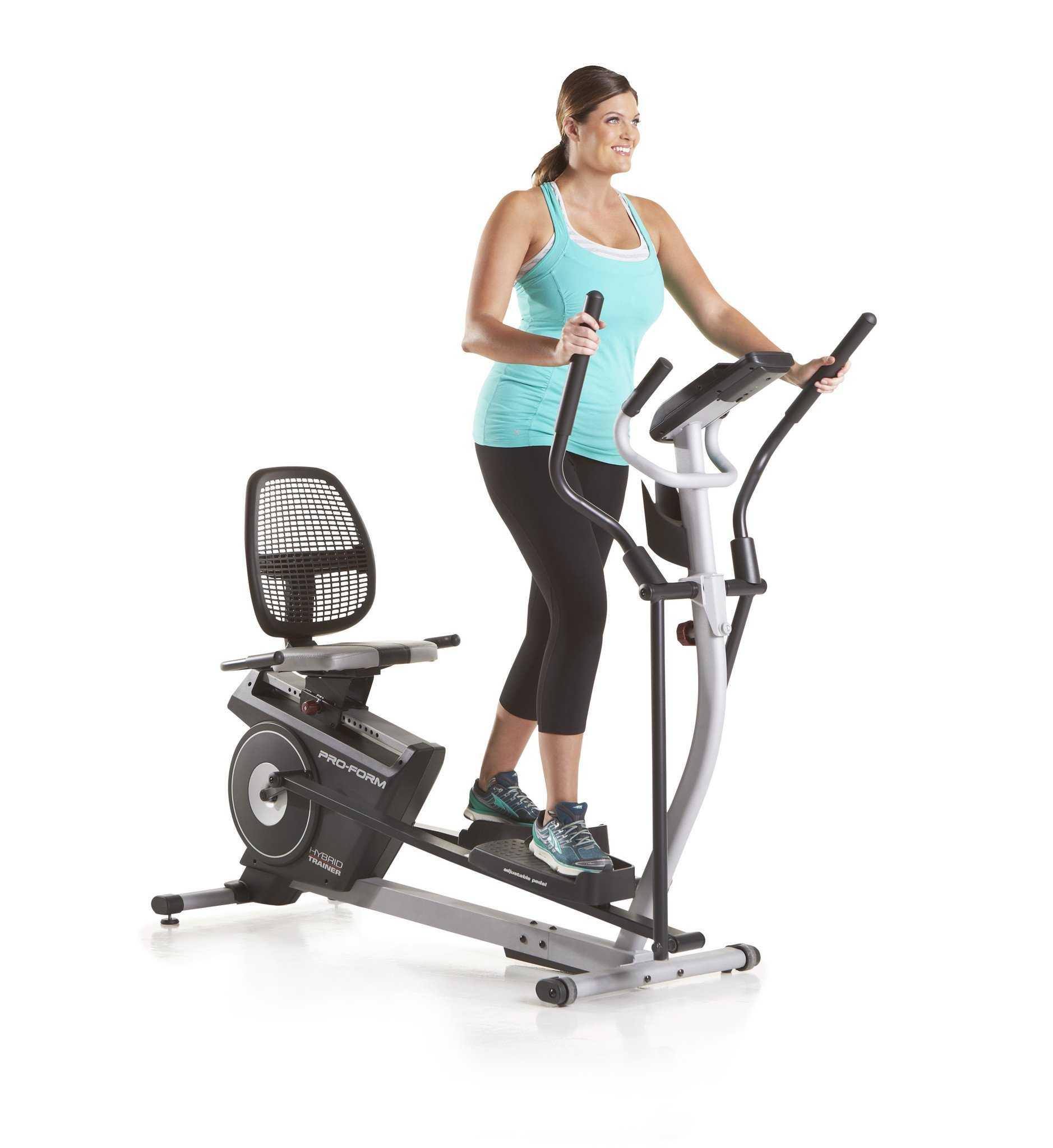 Что лучше: беговая дорожка или эллиптический тренажер для похудения, как правильно заниматься на них и какие упражнения подойдут для программы тренировок начинающим