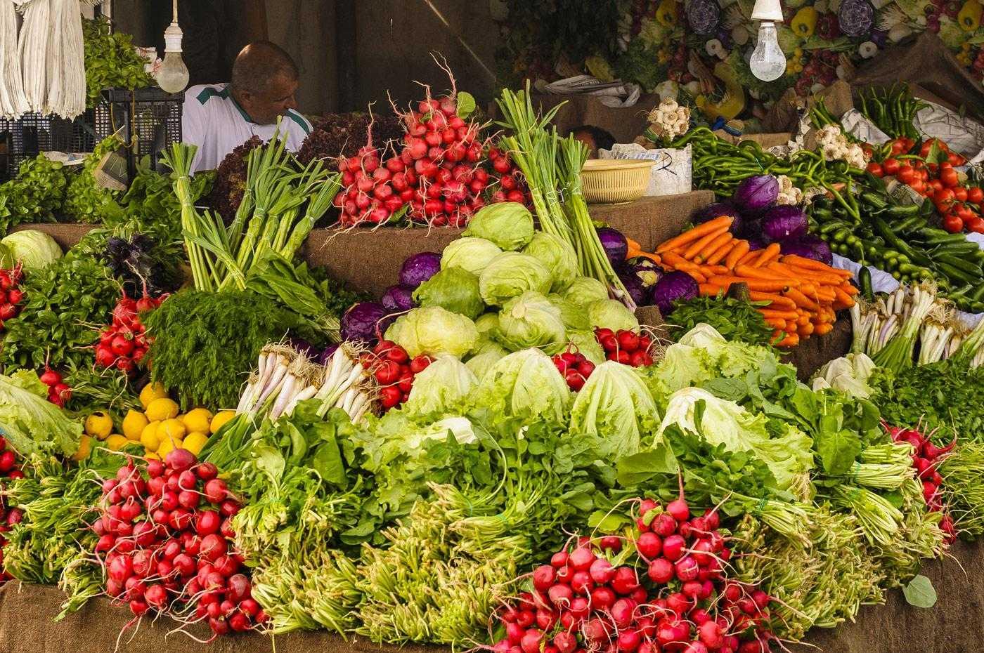 Магазин фермерских продуктов: модно, востребовано и перспективно