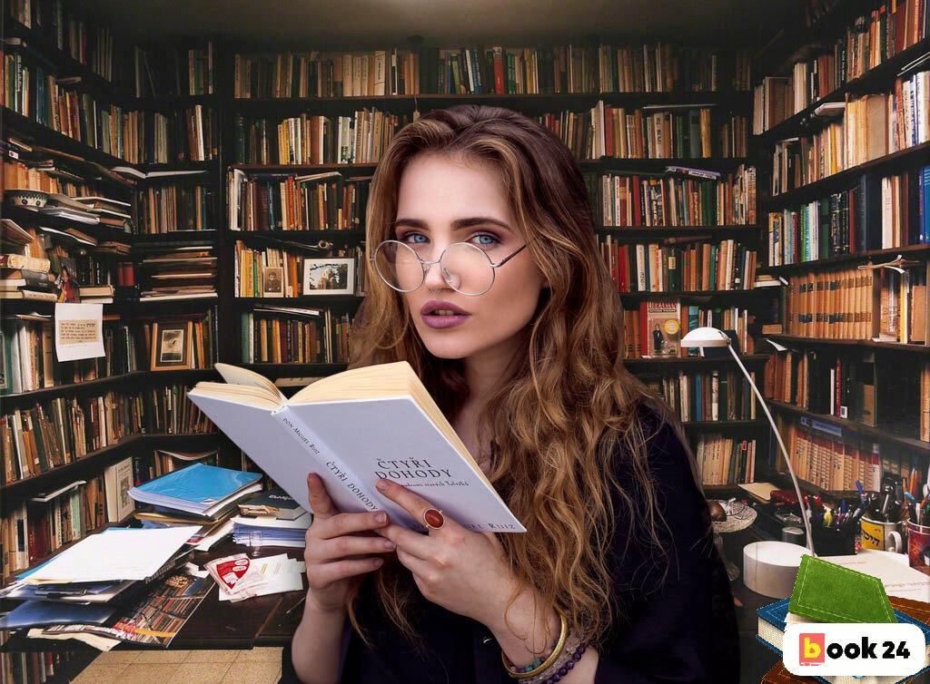 Как успевать читать много книг