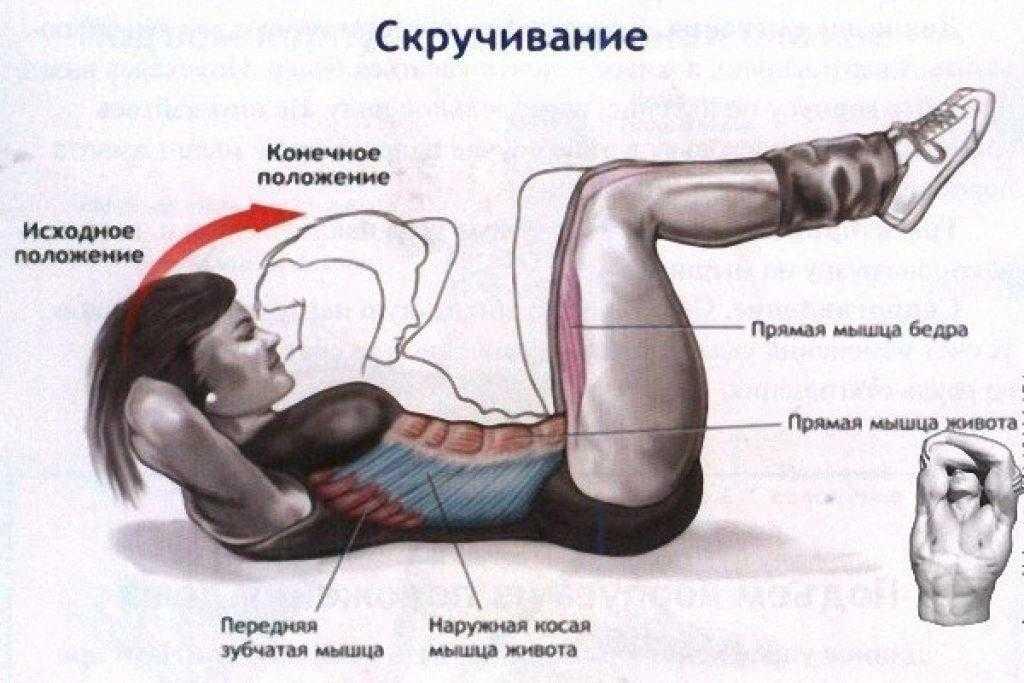 Как накачать пресс и убрать живот правильно и быстро мужчине в домашних условиях: упражнения от жира на животе и боках