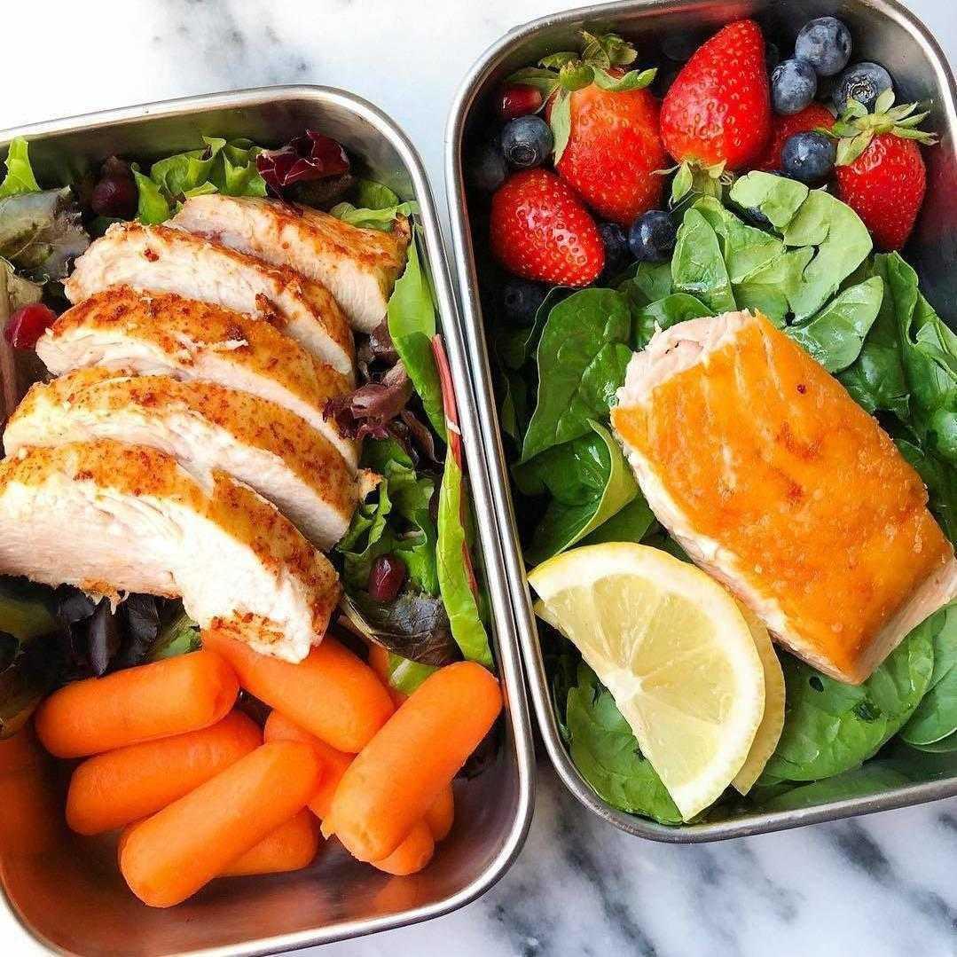 Полезные перекусы: варианты для худеющих, советы, рецепты для первой, второй половины дня