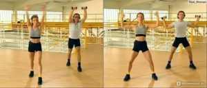 Фитнес-программа  valérie turpin - le programme pleine forme - пленительные формы от валери турпин + фотоколлажи - отзывы на відгук.укр