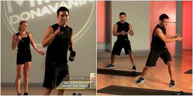 Джо уикс (body coach): тренировки и история успеха