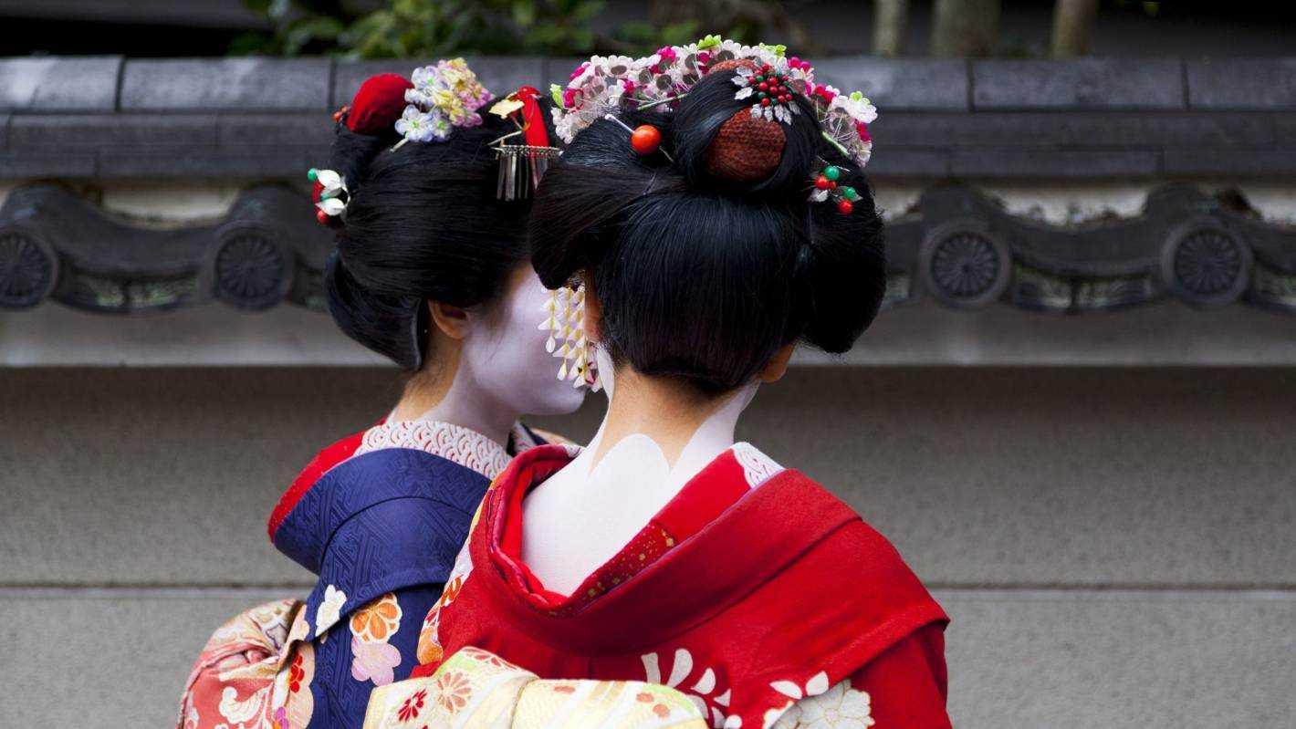 Секреты красоты от японок: восточная красота