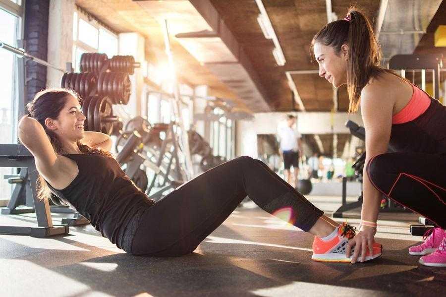 Как заставить себя заниматься спортом - советы психолога