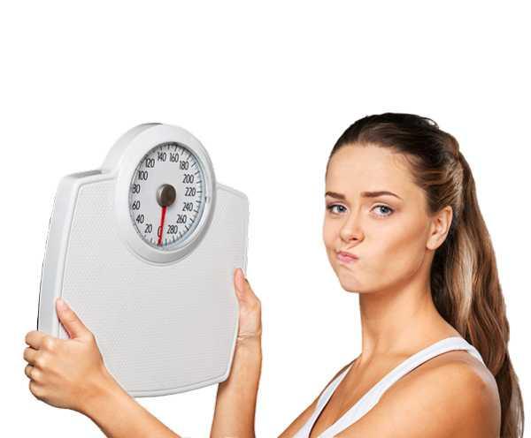 Как быстро преодолеть эффект плато при похудении