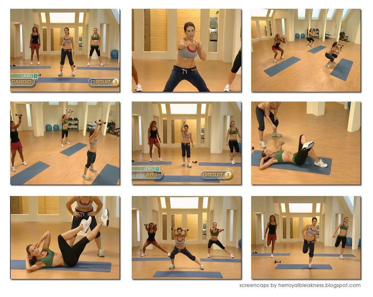 Body Revolution с Джиллиан Майклс - это программа, рассчитанная на 90 дней и включающая в себя целый комплекс аэробных и силовых тренировок Плюсы и минусы