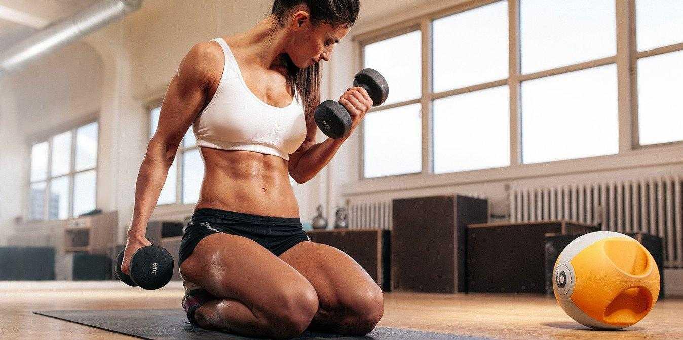 Ценные советы, как заставить себя заниматься спортом   фактор роста