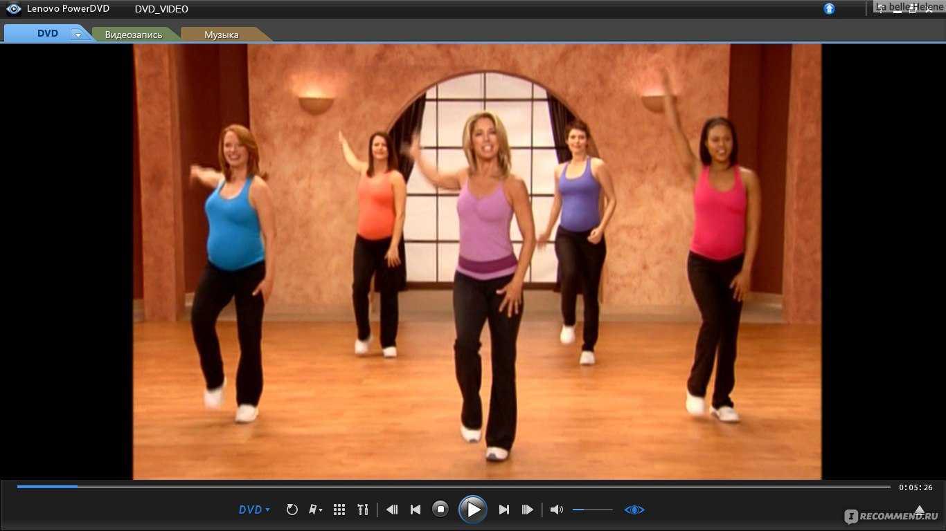 Видео-программа Дениз Остин Похудей на 5 кг поможет вам избавиться от лишнего веса, сжечь жир и подтянуть тело за один месяц в домашних условиях