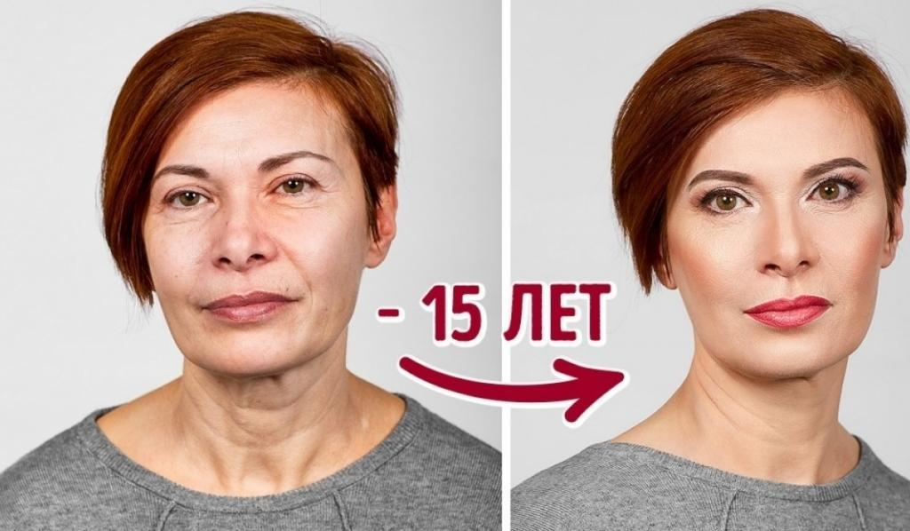 Как сделать профессиональный макияж самостоятельно