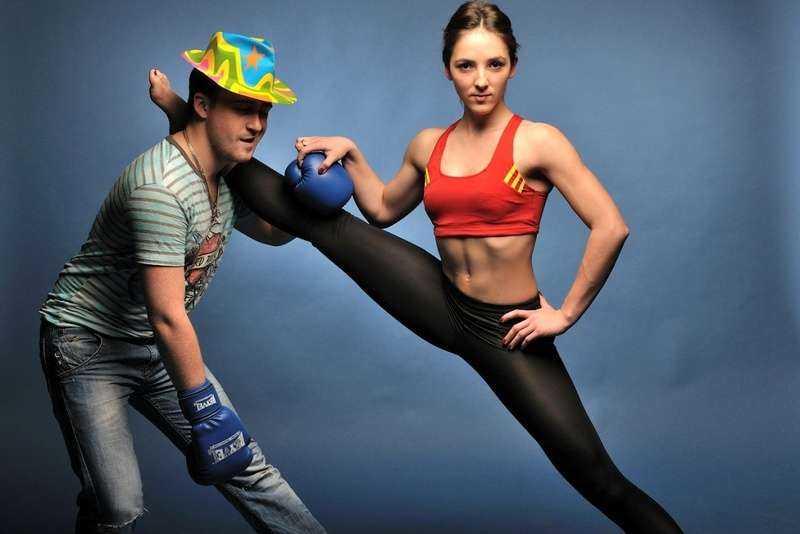 8 классных тв-шоу о похудении