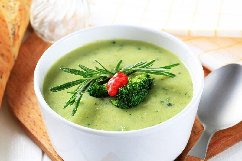 Крем-суп из тыквы «осеннее настроение» – кулинарный рецепт