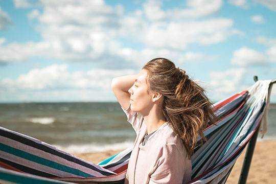 Уход за волосами летом - 8 основных правил