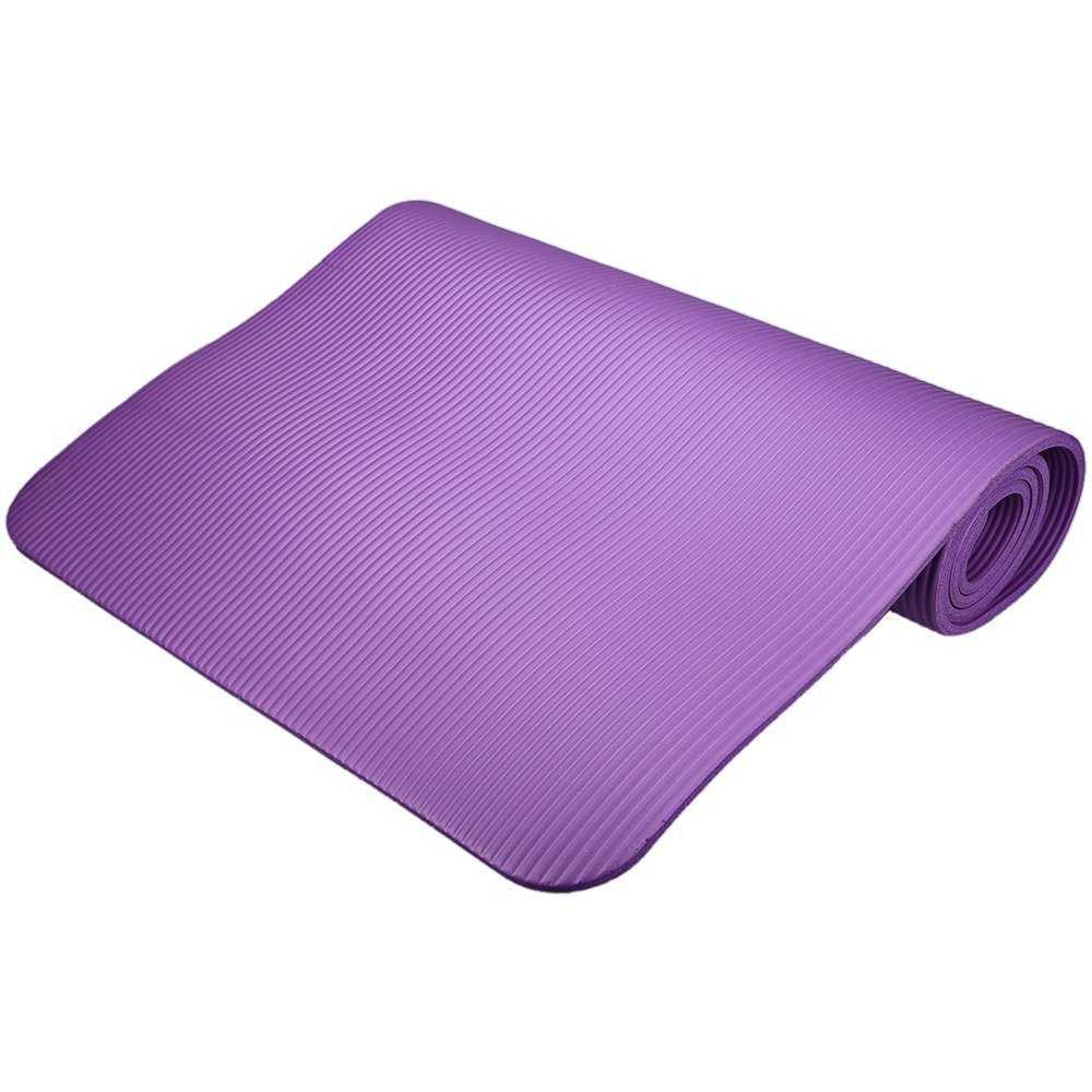 Коврик для йоги — как выбрать правильно оптимальный размер и материал для занятий (75 фото + видео)