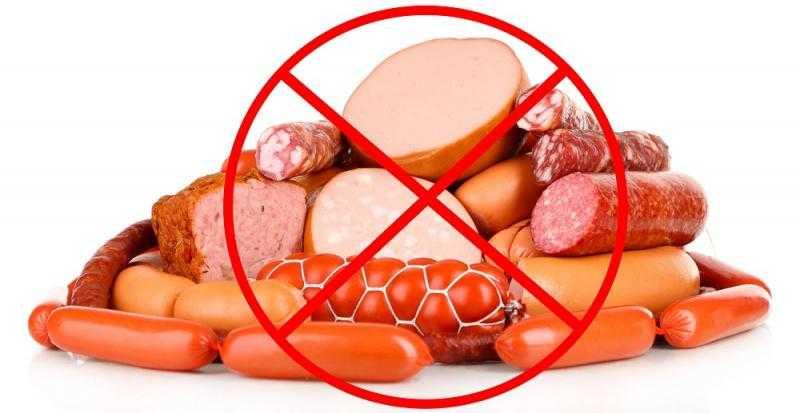 Переработанное мясо: будет ли его употребление или красное мясо вызывать рак? - фитнес - 2020