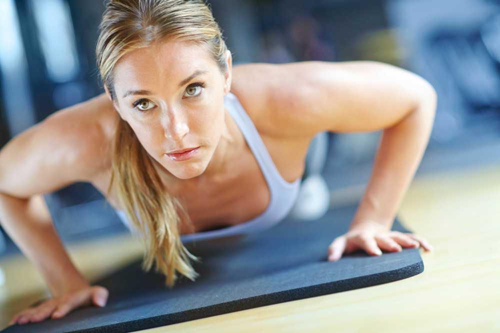 10 великолепных тренировок hiit для эффективного жиросжигания