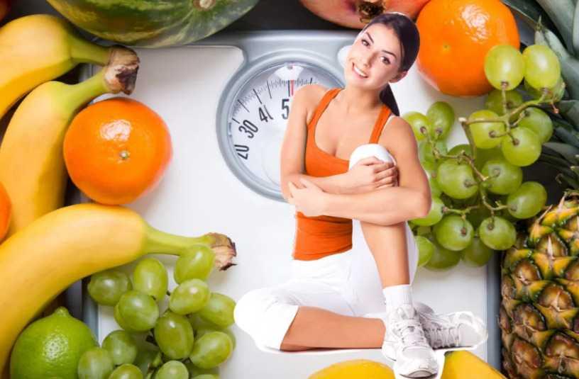 Я худею: можно ли есть мандарины при похудении?