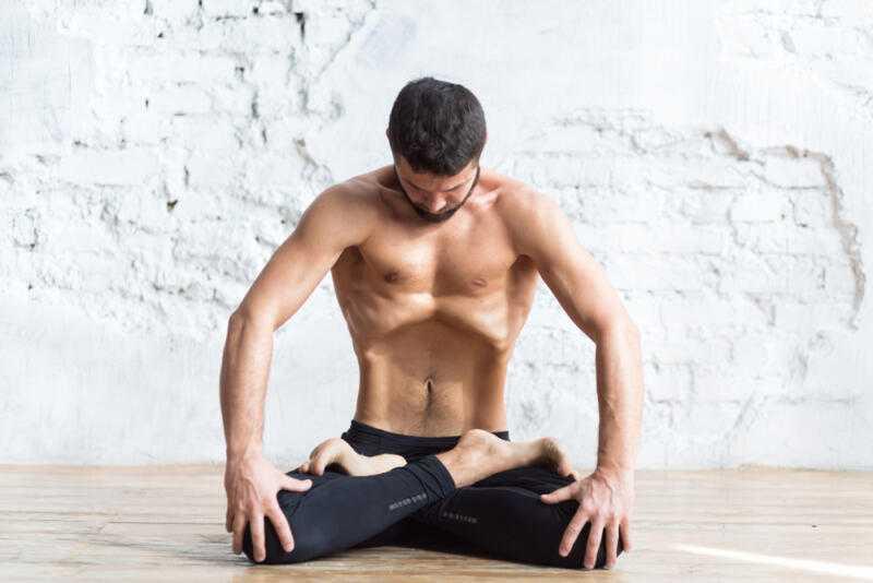 Упражнение вакуум для живота- правильные техники выполнения