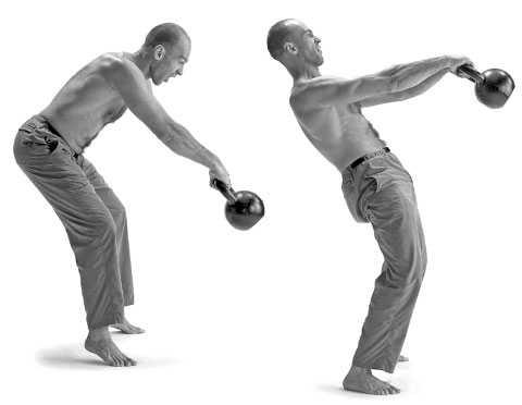 Гиревой спорт.тренировки гирями для начинающих. что дают, как тренироваться. техника выполнения упражнений |