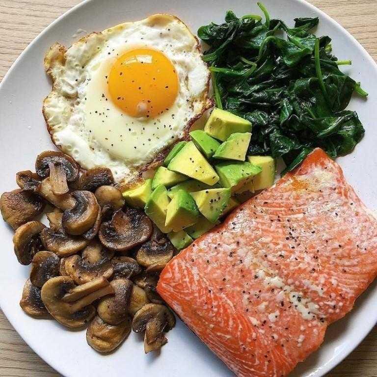 Рецепты перекусов для худеющих: как не сорваться с диеты