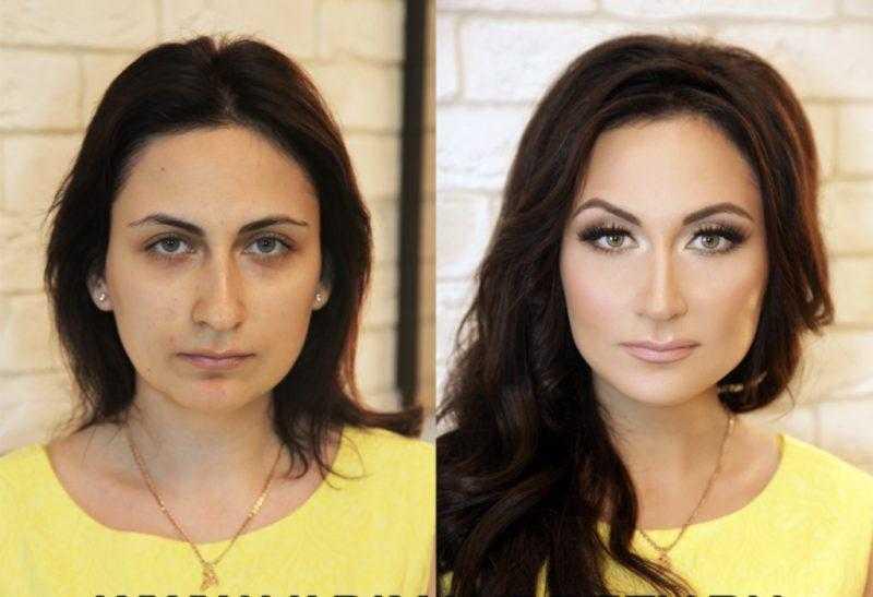 Как выглядеть красиво без макияжа: 10 простых правил для девушек