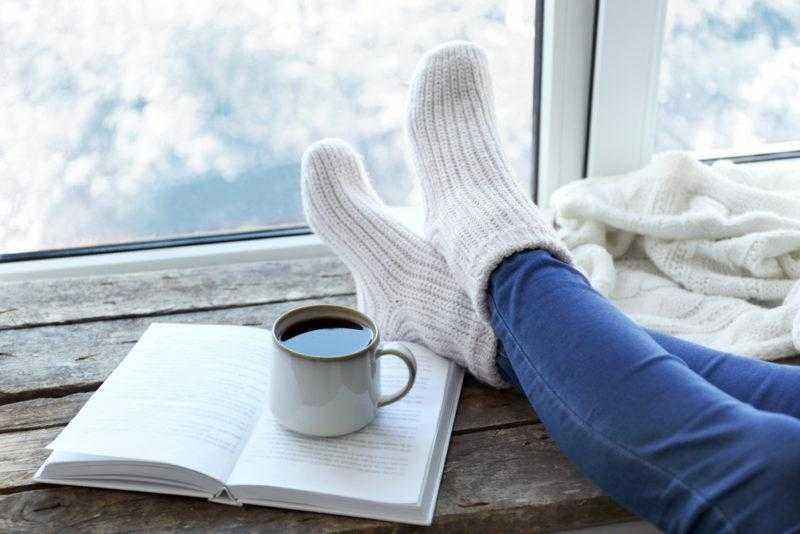 Из-за чего зимой возникает сонливость и как с этим бороться?