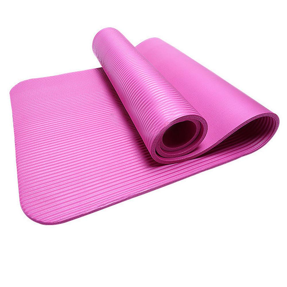 Как выбрать коврик для занятий фитнесом?   вещи   онлайн-журнал #яworldclass