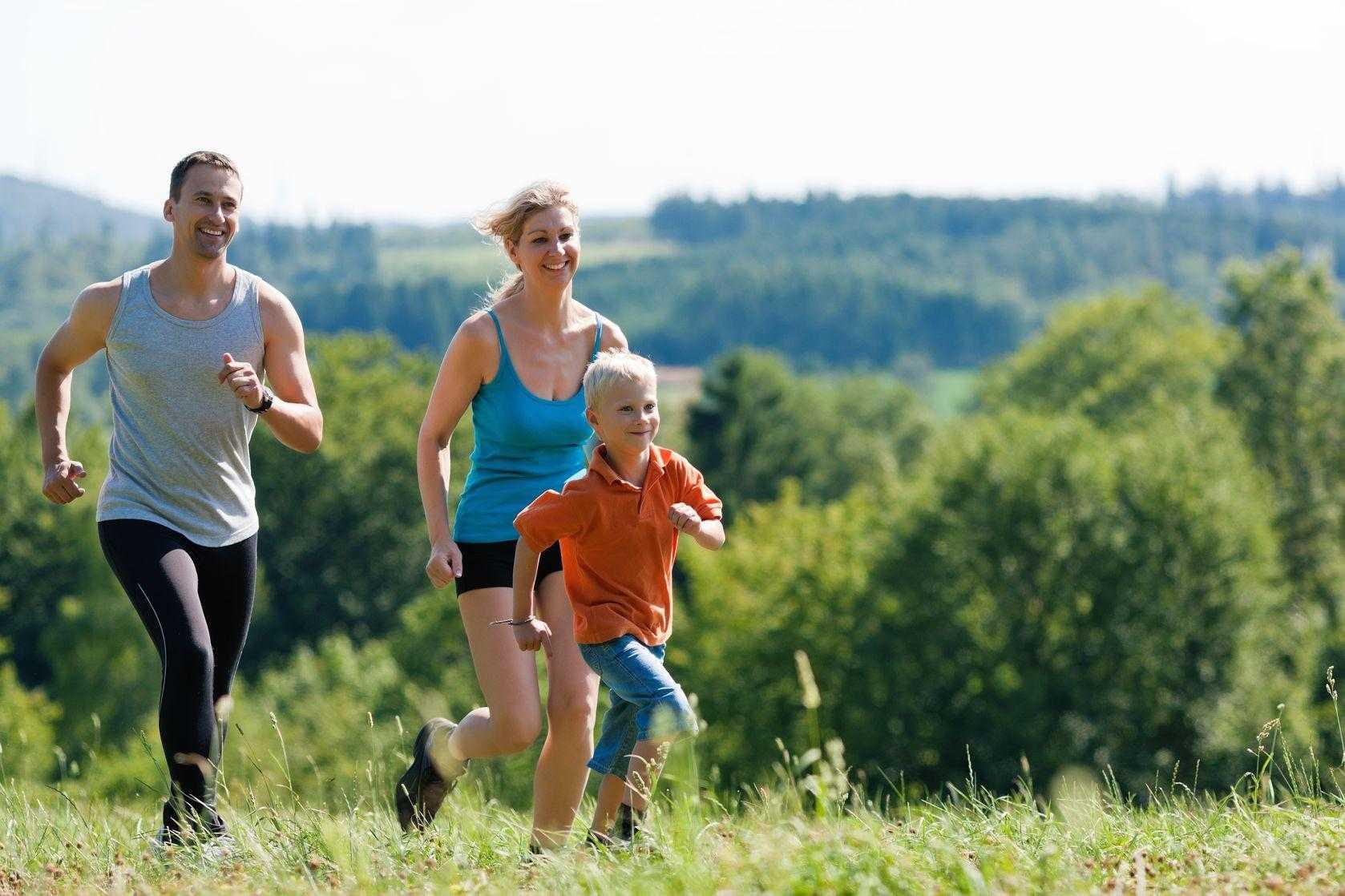 Здоровый образ жизни – с чего начать?