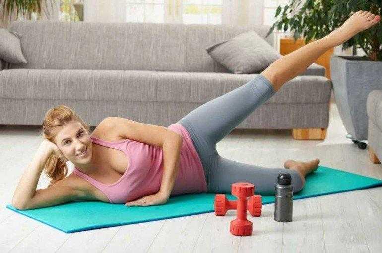 Как подтянуть тело и сделать кожу упругой, борьба с дряблостью и лифтинг с помощью упражнений, массажей и других средств