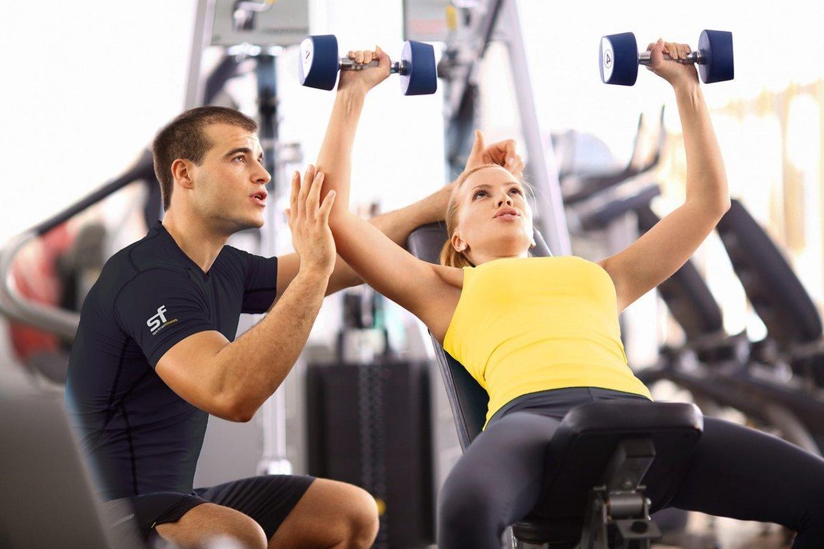 Как стать фитнес инструктором с нуля, без образования, девушке, тренером тренажерного зала