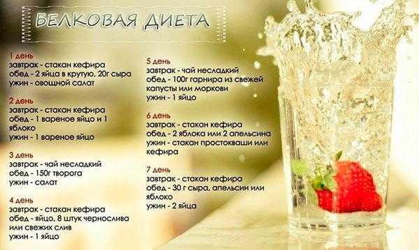 Брокколи для похудения - полезные свойства, диета с рецептами блюд, результаты и отзывы