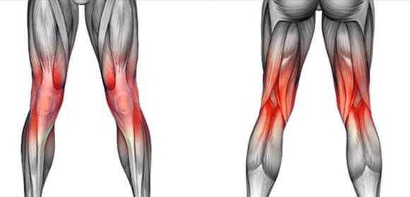 14 причин боли в коленях. как определить этиологию и правильно начать восстановление?