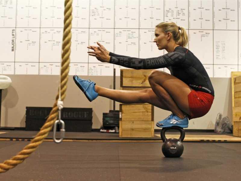 Приседания на одной ноге – это сложное упражнение, комплексно развивающее мускулатуру нижней части тела Техника выполнения, влияние на мышцы и суставы
