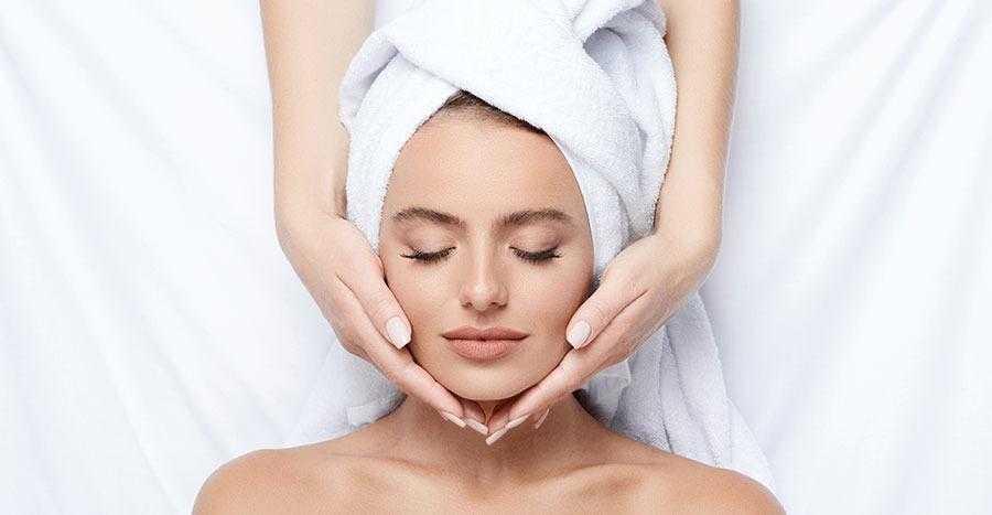 Омоложение лица в домашних условиях: пилинг, увлажнение, массаж