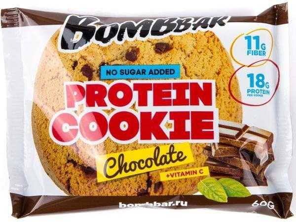Рецепт печенье с протеином рецепт. протеиновое печенье - простой рецепт и пошаговая инструкция | я худею