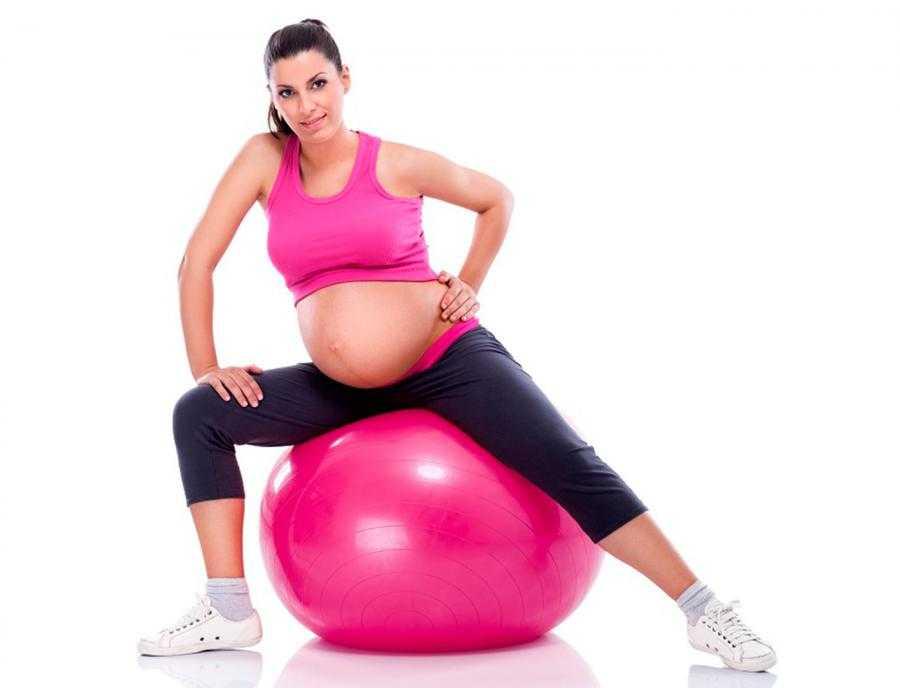 Видеокурсы гимнастики для беременных (обзор)