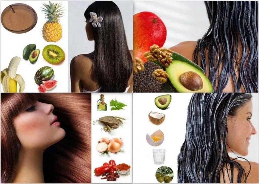 Лучшие салонные процедуры для волос – самые полезные и эффективные