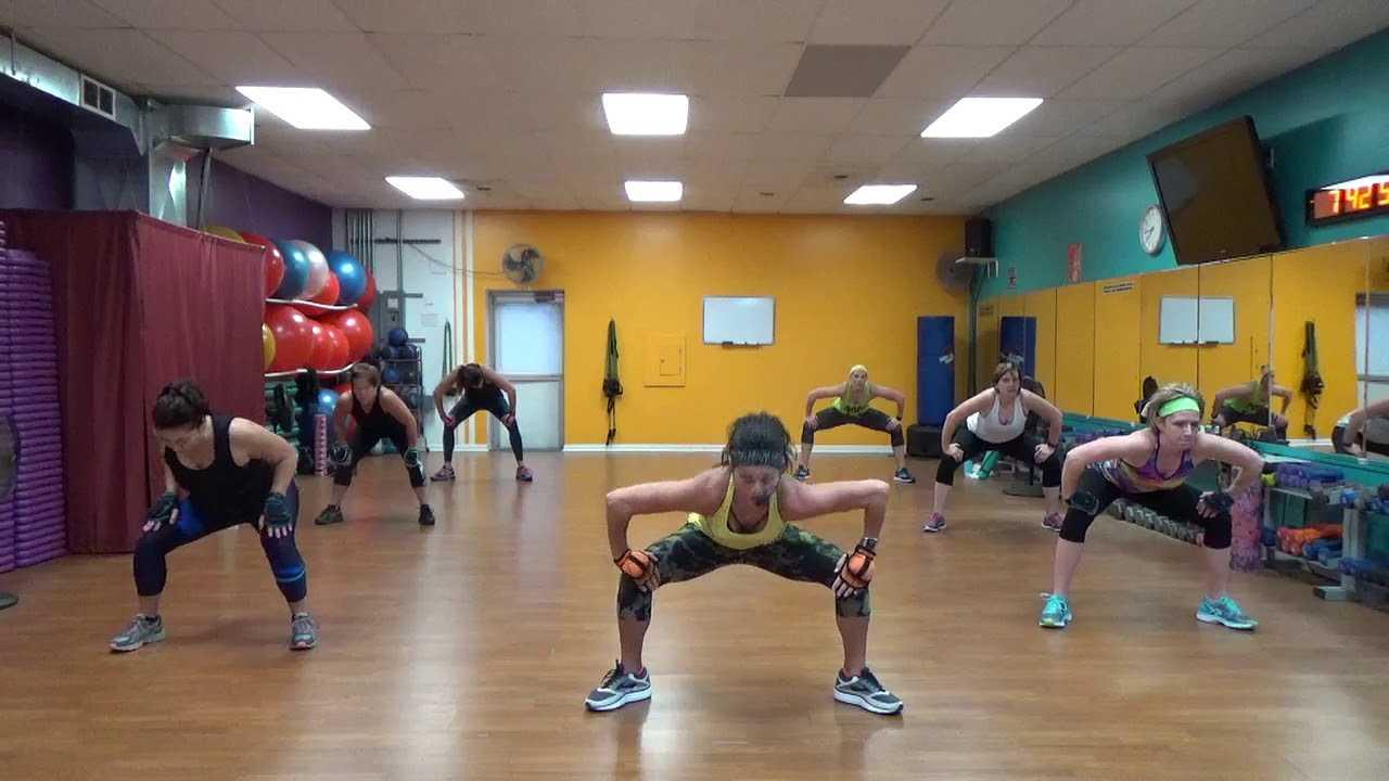 Интервальная тренировка для сжигания жира — sportfito — сайт о спорте и здоровом образе жизни