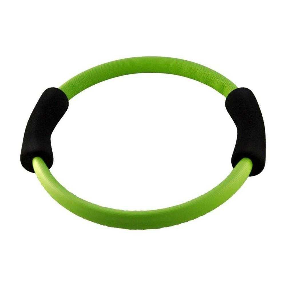 Изотоническое кольцо для пилатеса: комплекс эффективных упражнений