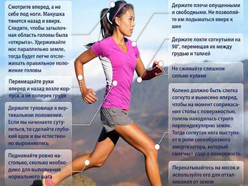 Как бег помогает при стрессе или бег против депрессии