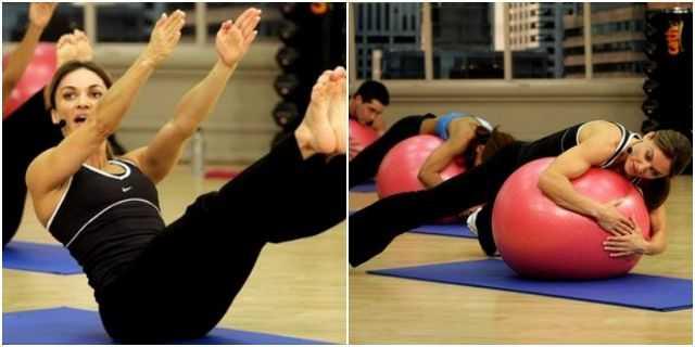Intensity — это программа от Кейт Фридрих, которая включает в себя несколько фитнес-направлений: степ-аэробику, классическое кардио и силовые упражнения