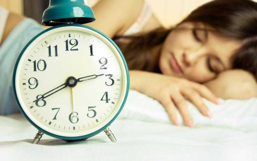 Почему поздно ложиться спать вредно для организма