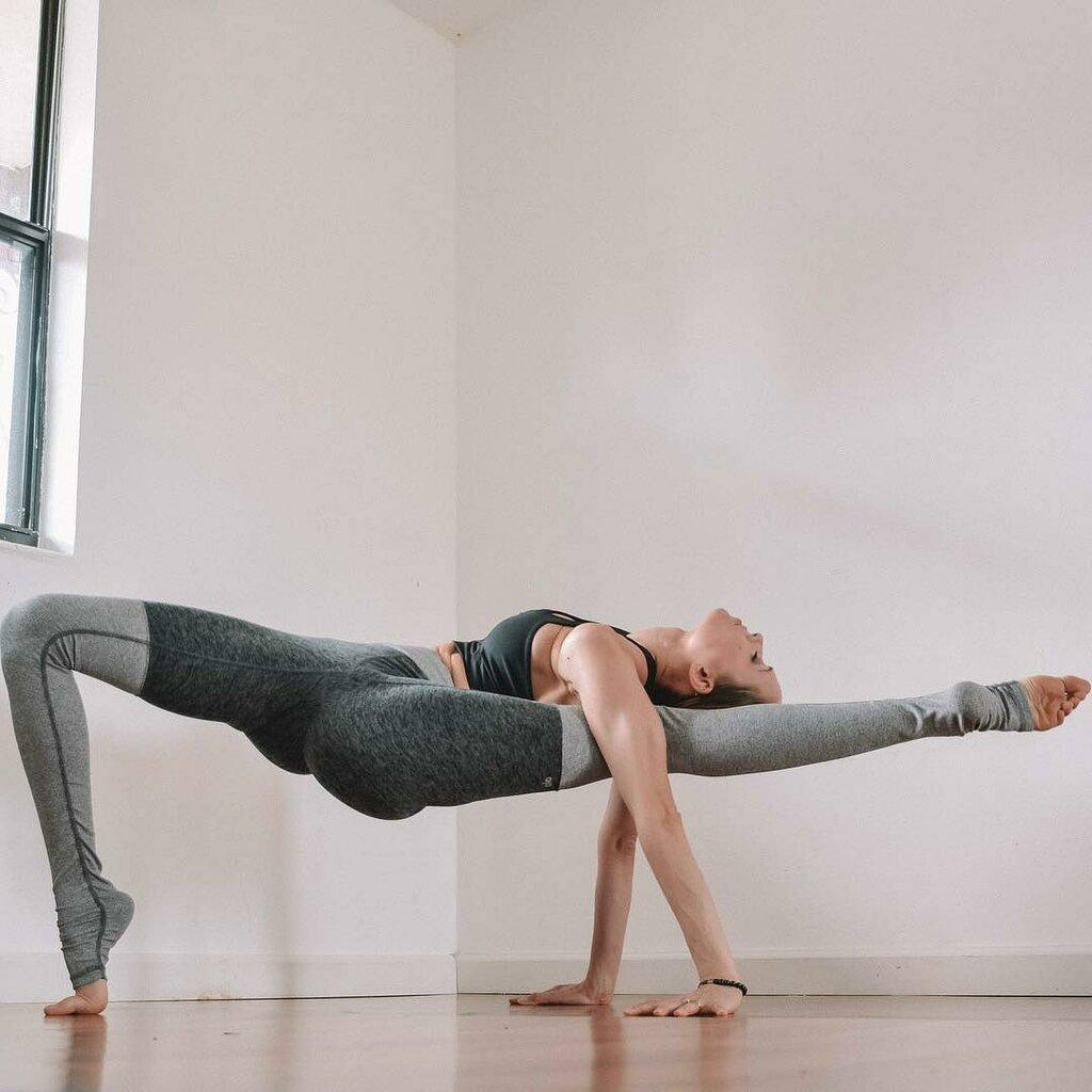 Балетные тренировки: готовый фитнес-план для начинающего, среднего и продвинутого уровня
