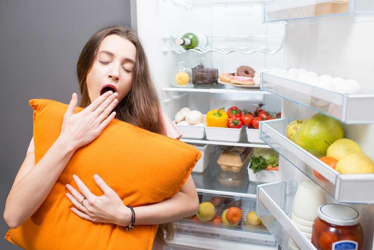 Почему зимой усиливается аппетит: возможные причины | food and health
