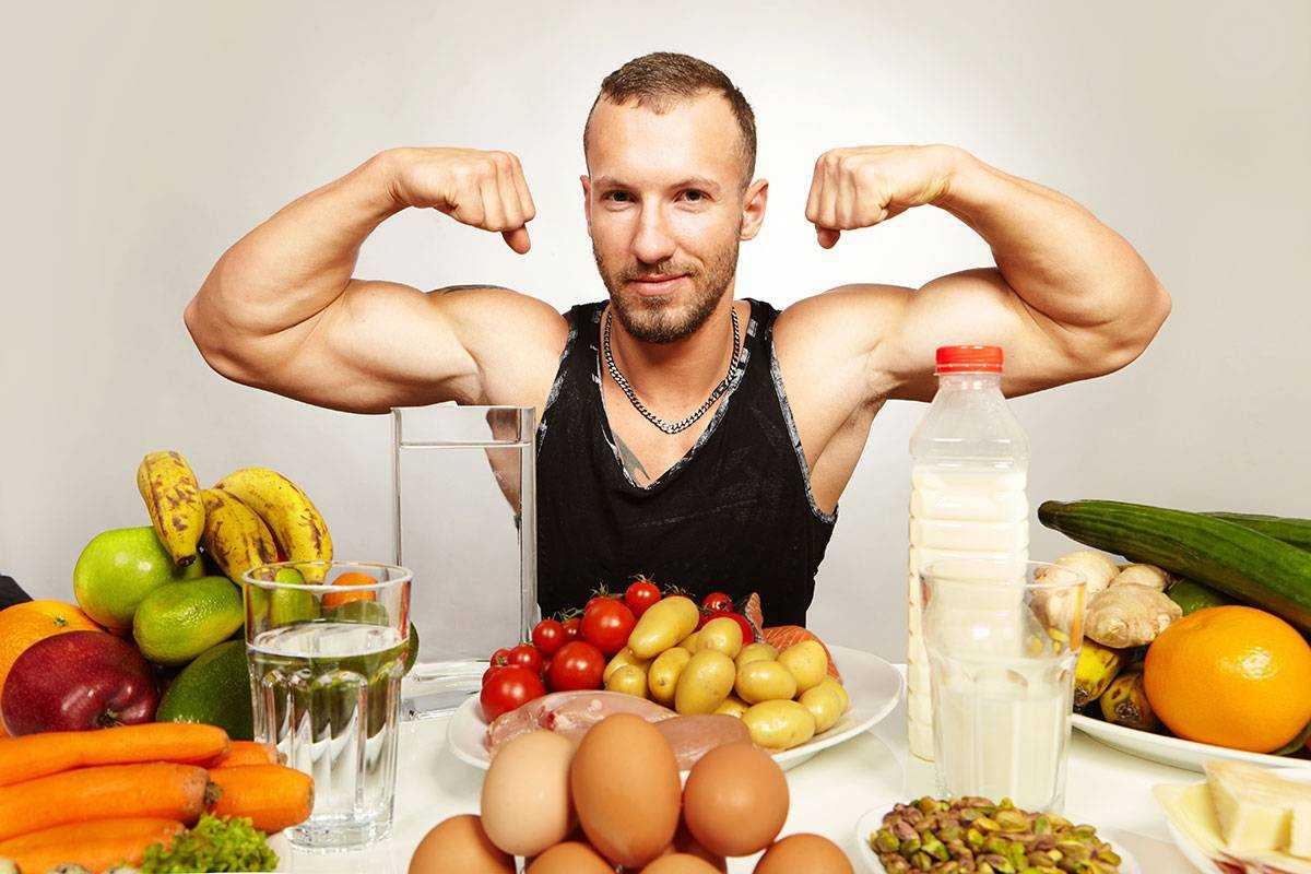 Диета для повышения тестостерона у мужчин: на что обратить внимание, список продуктов, которые повышают тестостерон и запретные продукты, меню на каждый день